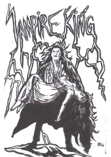 Vampire King 1