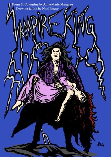 Vampire King Misty