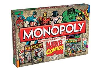 marvel monopoly 2