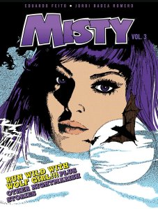 Misty Vol 3