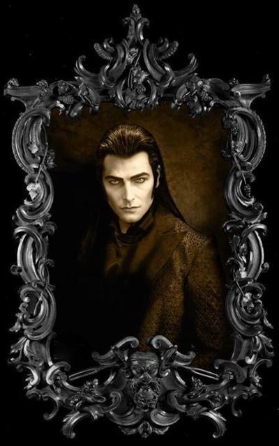 Vampire Impossible Picture Xavier Delacroix,
