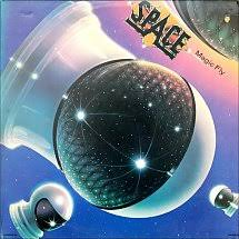 space magic fly vinyl