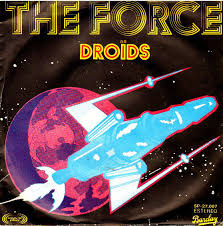the droids the force vinyl