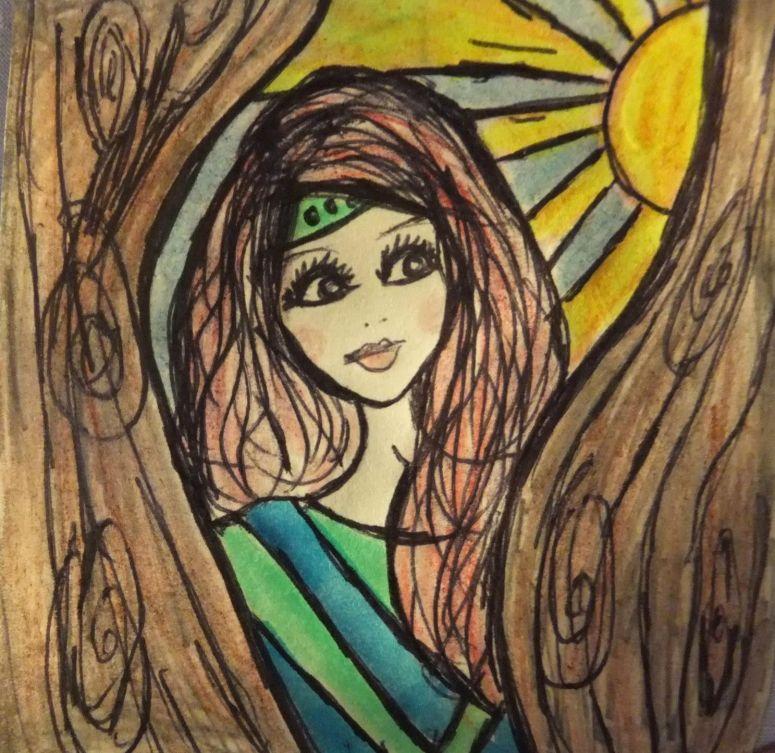 Sunshine Girl 2