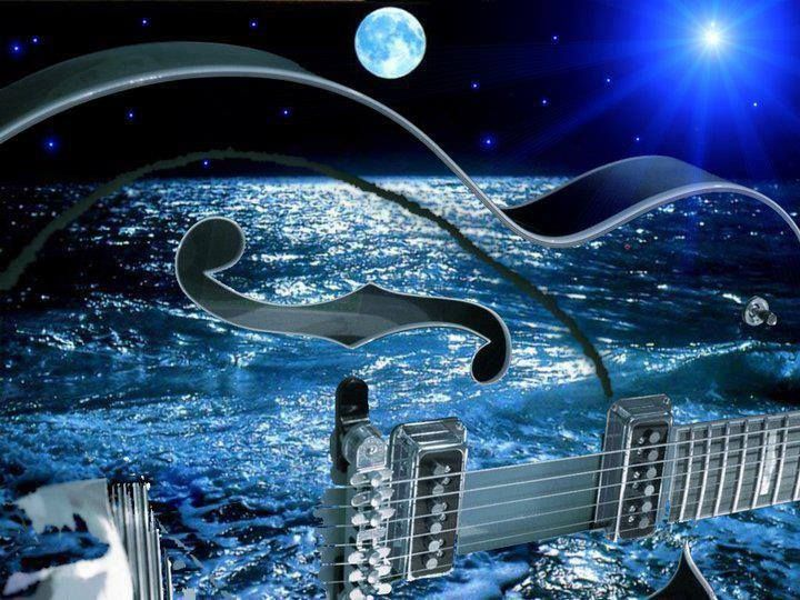 moonlight guitar