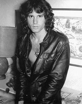 jim morrison indoors