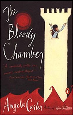 Angela Carter The Bloody Chamber Book
