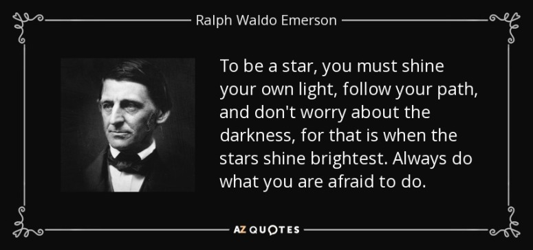 Star quote emerson