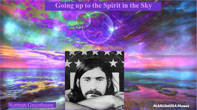 Spirit in the Sky Meme