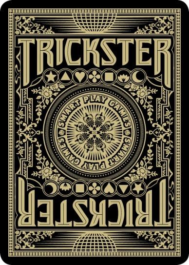 Trickster Card