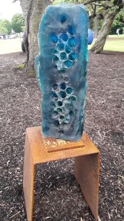 Alva Gallagher Sculpture