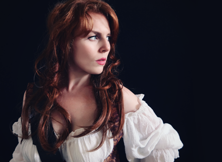 Anne Bonny Pirate - Kariline web