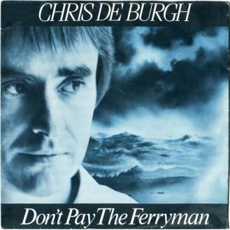 Chris de Burgh Ferryman album
