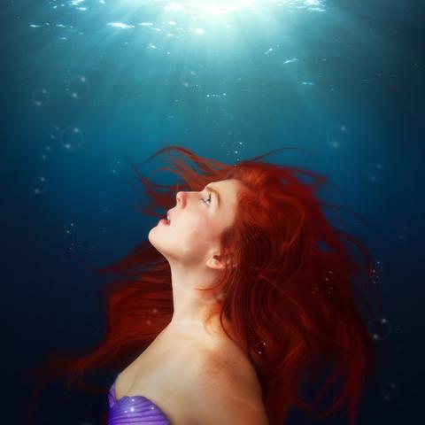 Karliene Ocean Photo