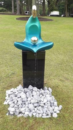 Sandra Bell Sculpture