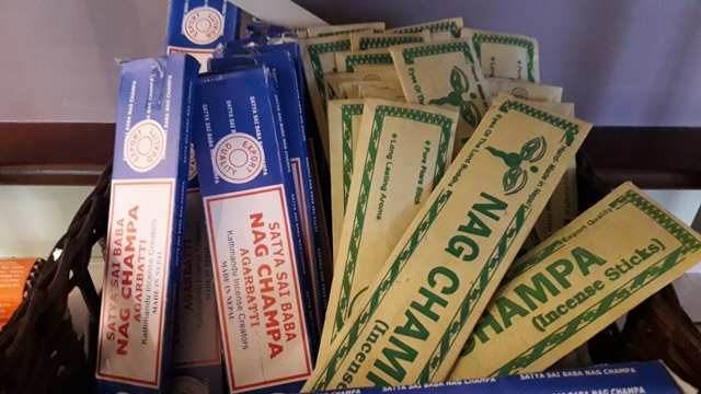 Caife Ganesh Bunbeg Donegal Ireland Nag Champa Incense for Sale