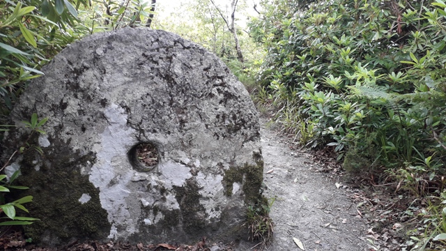 Holestone County Donegal Ireland