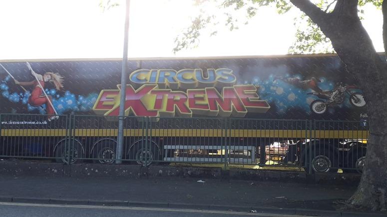 Circus Extreme 3