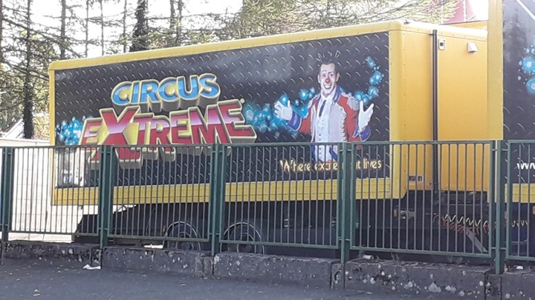 Circus Extreme 5