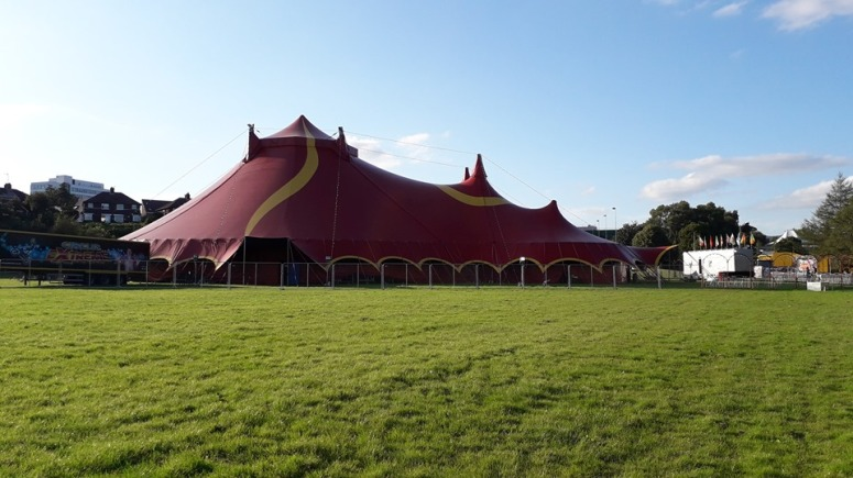 Circus Extreme 6