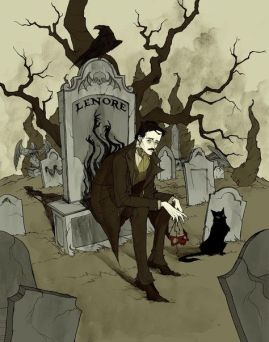 Illustration by Abigail Larson