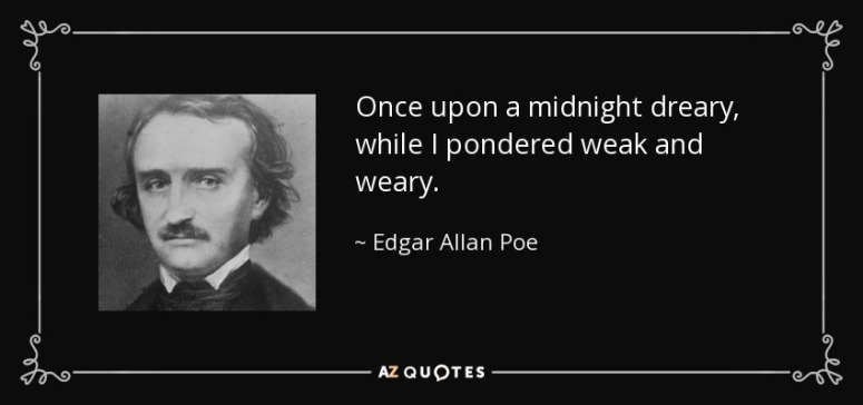 quote-once-upon-a-midnight-dreary-while-i-pondered-weak-and-weary-edgar-allan-poe