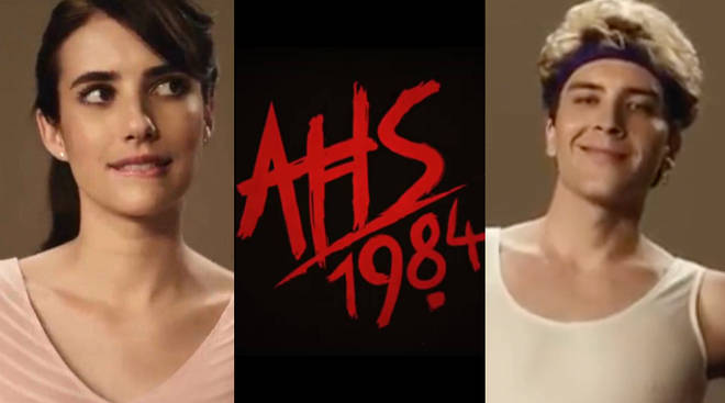 American Horror 1984