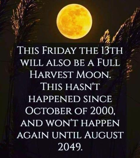 full-moon-harvest-moon-friday-13th-september-2019-meme-2049