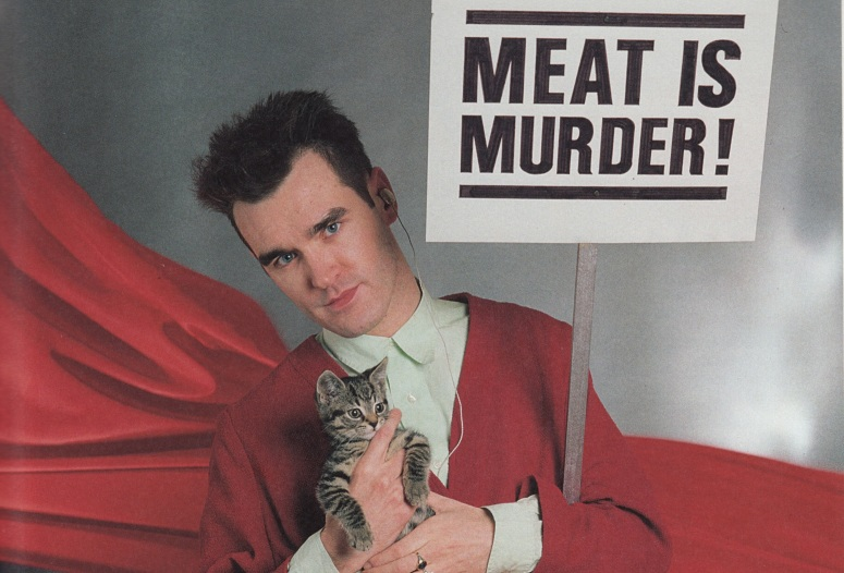 Meat is Murder 2