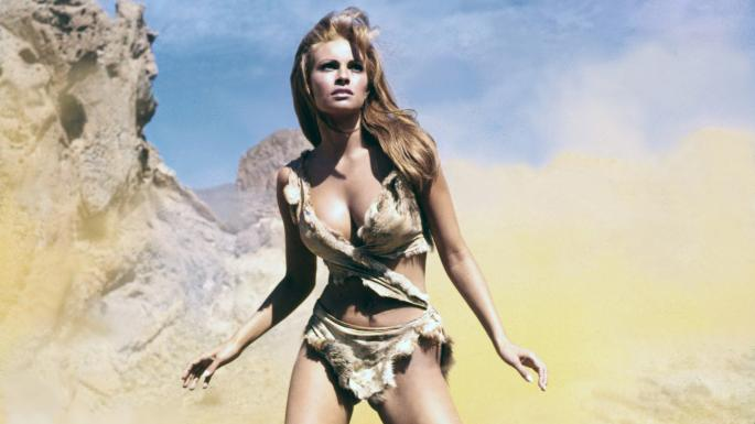Raquel Welch 1million years BC