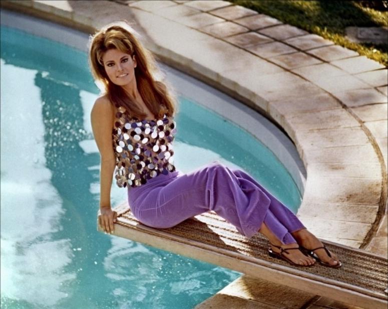 Raquel Welch Style