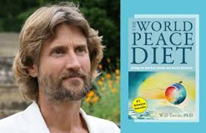 Will Tuttle World Peace Diet