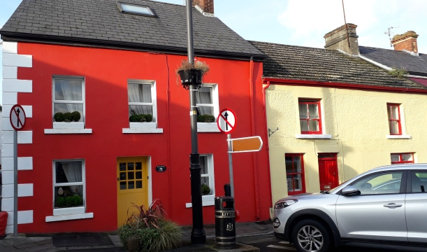 Bright Houses carlingford