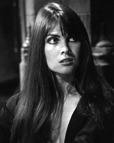 Caroline Munro Dracula AD1972