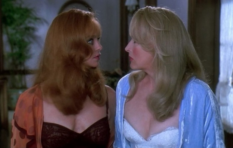 Death Becomes Her Comedy Horror