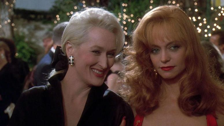 Death Becomes Her Film