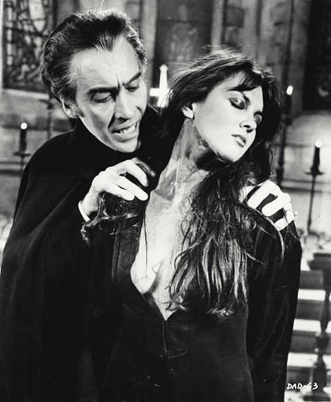 Dracula AD 1972 Hammer Horror