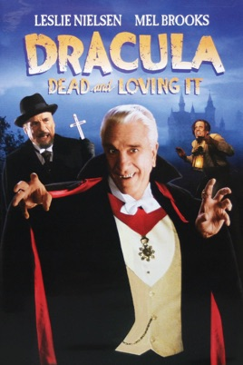 Dracula Dead and Loving it Film