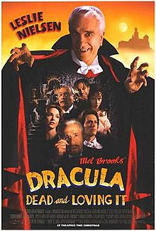 Dracula dead and loving it movie