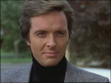 Ian Ogilvy The Saint
