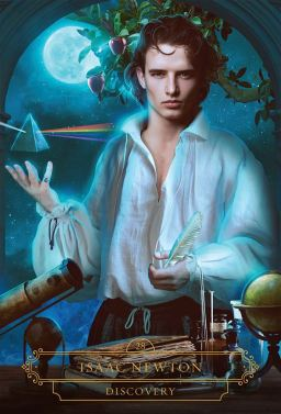 Isaac Newton Scientist and Mystic