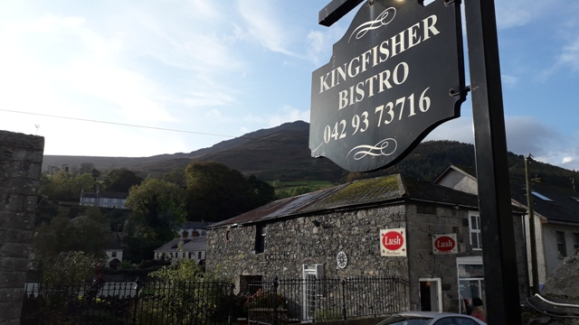 Kingfisher Bistro
