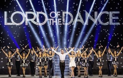 Lord of the Dance Irish Dancing