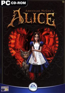 McGee's Alice PC Game