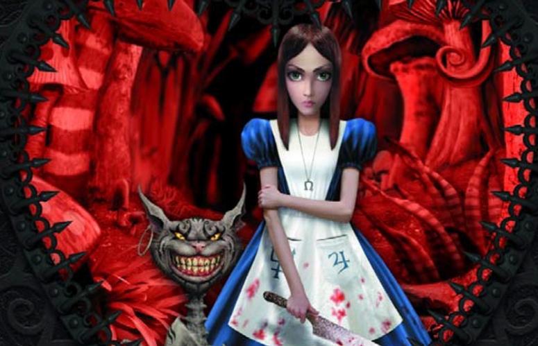 McGee's Alice