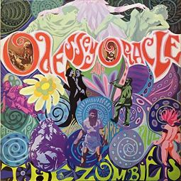 odessey and oracle the zombies