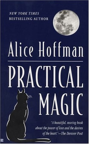 Practical Magic Book