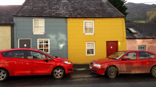 Red Cars Carlingford