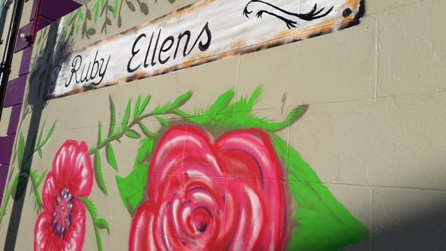 Ruby Ellens