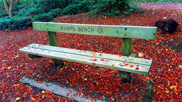 rubys bench ruby tuesday 2019